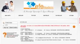 Efe Akademi