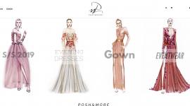 poshandmore.com