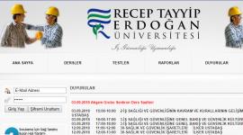 R.T. Erdoğan Üniversitesi