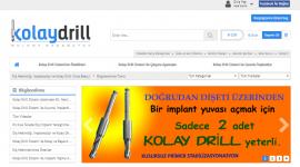 kolaydrill.com